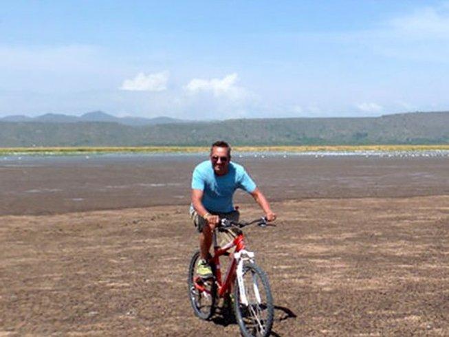 7 Days Flamingos and Big Five Tanzania Safari