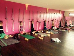 4 days yoga immersion and mindfulness weekend in Bénesse-Maremne, Landes