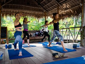 6 Days Cultivating Calm Yoga and Mindfulness Retreat in Hoi An, Vietnam