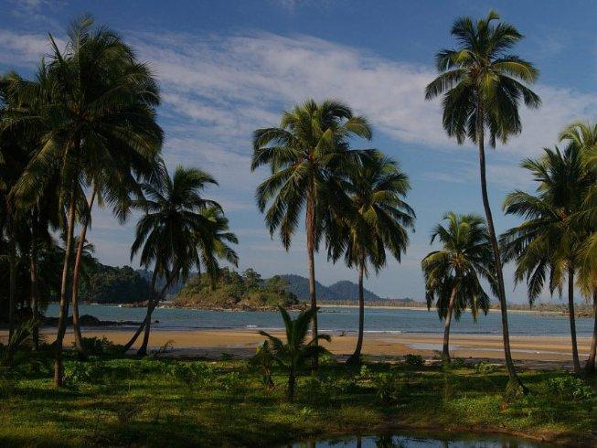 8 Days Yoga Retreat in Koh Phra Thong, Thailand