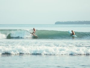 8 Tage Ultimatives Trainings Surfcamp auf Siargao, Philippinen