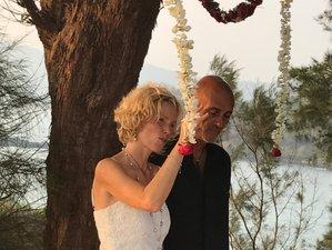 4 Days Unique Spiritual Experience with Spiritual Masters Tanya & Michael Aprile, South Goa, India