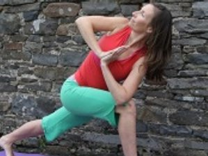 8 Days Luxury Yoga Holiday in Spain by Yogatraveller