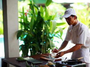 10 Days Culinary Tour Experience and Cooking Class in Vietnam