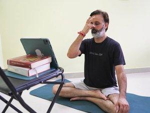Self-Paced Online 200-Hour Kundalini Yoga Teacher Training Course With Vinyasa Yogashala