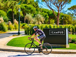6 Days Cycling Holiday in Quinta Do Lago, Portugal