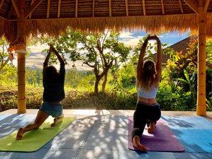 5 Day Spiritual Watukaru Yoga, Tai Chi, Balinese Culture, and Heavenly Spa Holiday in Tabanan, Bali