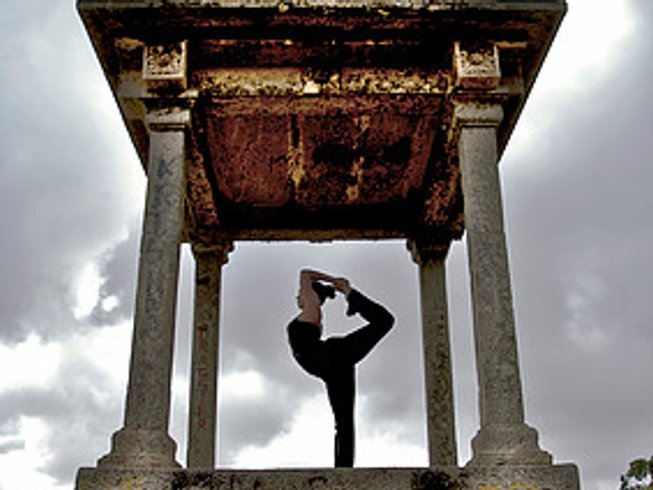 10 Days Adventure Yoga Retreat in Galapagos