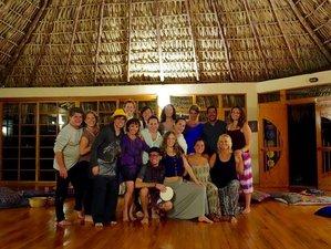 22 Day 200 Hour Yoga Teacher Training and Ayurveda Immersion in Guanacaste, Nicoya Peninsula