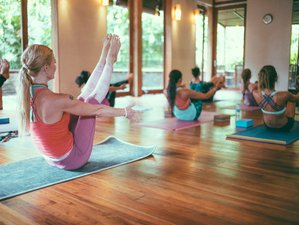 31-Daagse 300-urige Yoga Docentenopleiding in Pisac, Peru