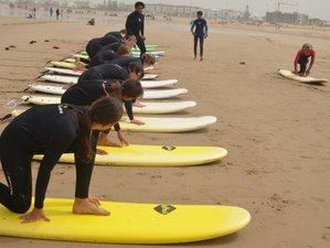 5 Day Surf Camp in Essaouira, Marrakesh-Safi