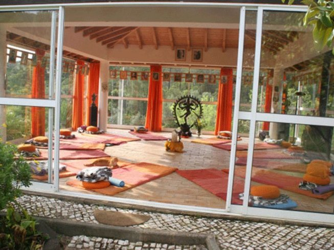 22 Days Detox Juice Fasting and Yoga Retreat in Portugal