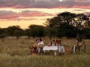 4 Days: Budget Camping Safari - Tarangire, Serengeti and Ngorongoro Crater