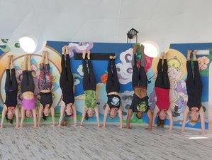 8 Tage Immersion und Yoga Urlaub in Andalusien, Spanien
