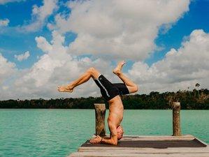 38 Days 300-Hour Advanced Vinyasa Yoga Teacher Training in Tulum, Mexico
