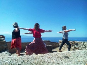 5 Days Yoga Retreat in Sicily, Italy