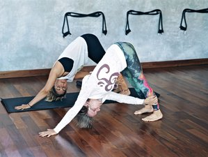 4 Days Revitalizing Personal Yoga Holiday in Tulum, Mexico