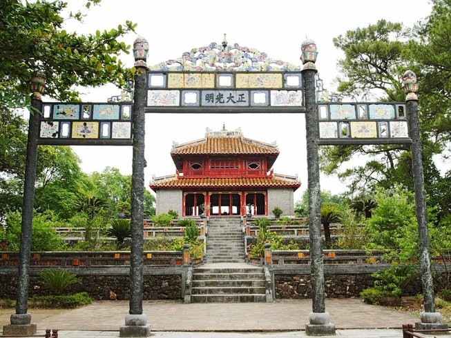 5 Days Central Vietnam Culinary Tour