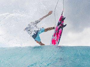 7 Days Incredible Surf Camp in Sekongkang Bawah, West Nusa Tenggara, Indonesia