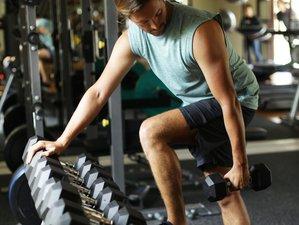 7 Days Detox and Organic Weight Loss Yoga Retreat in Nusa Dua, Bali