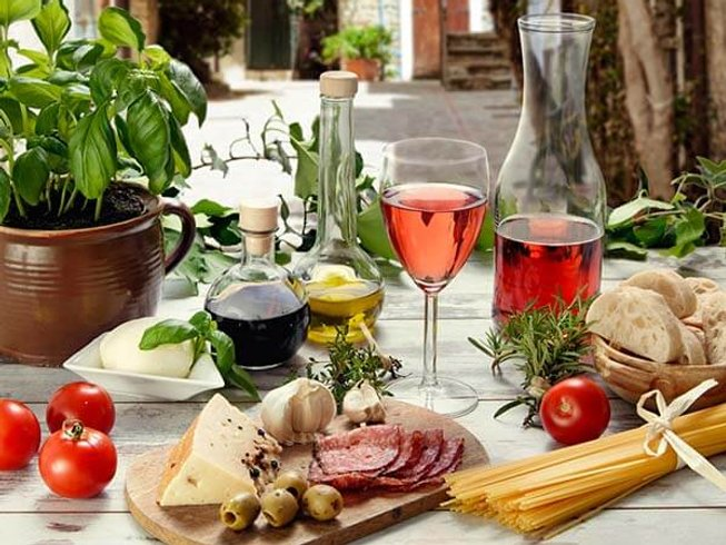 4 Days Wine and Cooking Holidays in Tuscany, Italy
