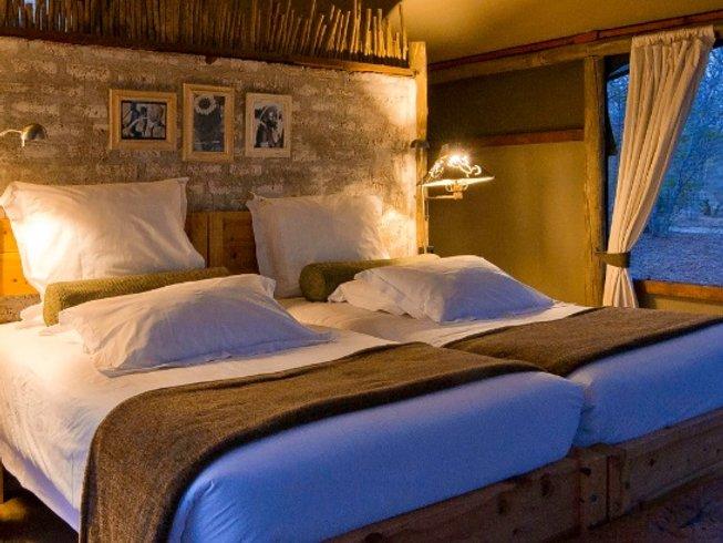 10 Days Luxury Safari South Africa and Zimbabwe