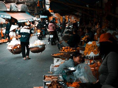 Hoàn Kiếm District
