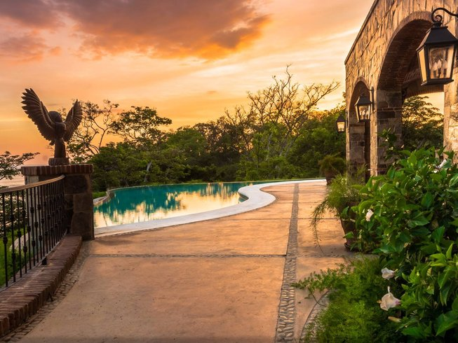 8 Days Meditation and Yoga Retreat Nicaragua