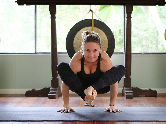 4 días retiro de yoga para mujeres en Nueva Gales del Sur, Australia