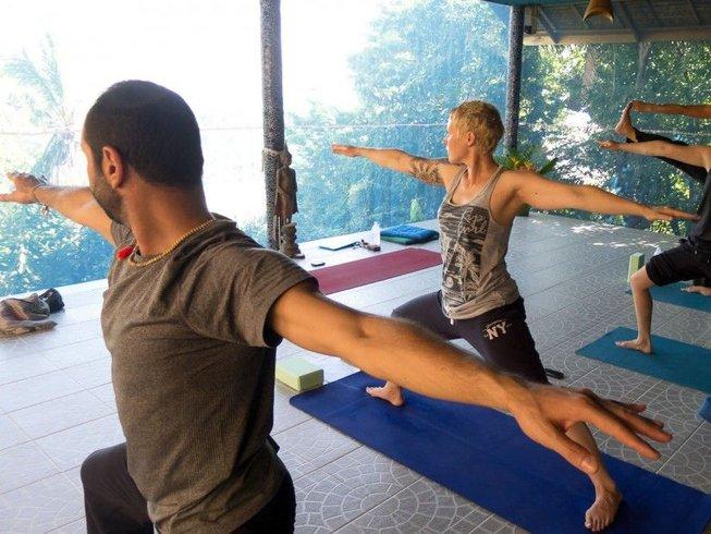 8-Daagse Retreat om te Herleven - Meditatie en Yoga Retreat op Ko Pha Ngan, Thailand