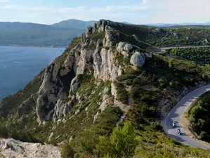 15 Day Provence and Corsica Guided Motorcycle Tour in France