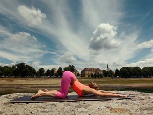 8 Day Ashtanga Yoga Retreat with Meditation in Zavala, Hvar Island