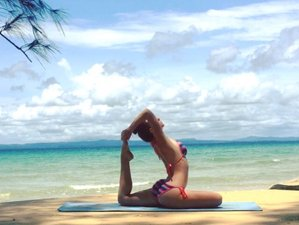 8 Days Beach Cambodia Yoga Retreat on Koh Rong Island