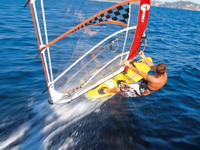 7 Days Windsurfing Camp in Brisbane, Queensland, Australia