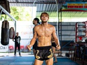 6 Week Classical Boxing and Weight Loss Camp in Koh Phangan, Surat Thani