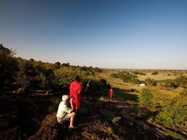6 Days Classic Kenya Wildlife Safari