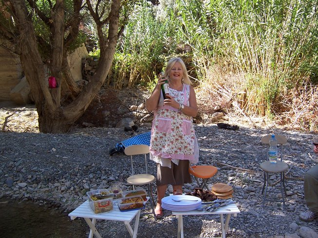 17 Days Cooking Holidays in Morocco