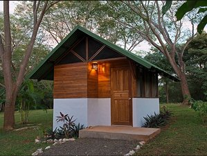 Retreat - For Men, Costa Rica