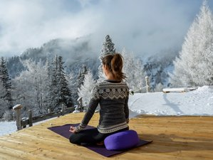 8 Day Winter Yoga and Activity Holiday in  Kals am Großglockner