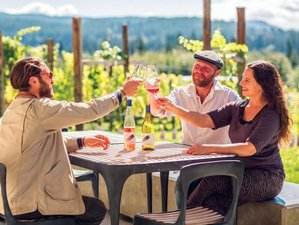 3 Days Culinary Holidays in Vancouver Island, Canada