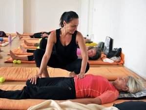 10 Days 100-Hour Mindfulness Yin Yoga Teacher Training in Bali