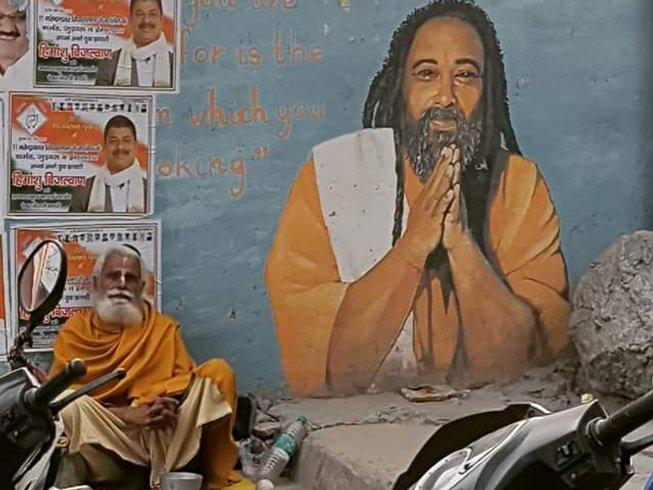 7-Daagse Meditatie en ChakraYoga Retreat in Rishikesh, India