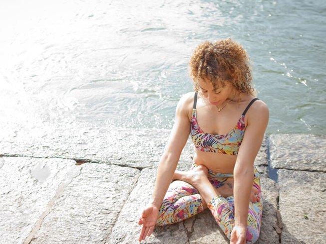 8-Daagse Ashtanga Meditatie en Yoga Retraite in Puerto Vallarta, Mexico