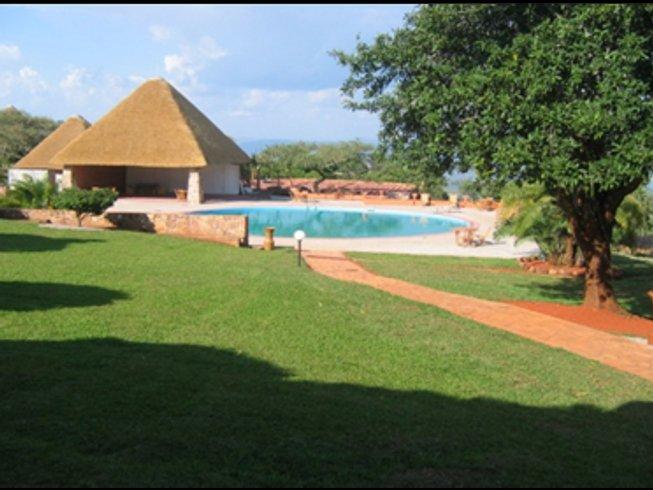 10 Days Adventure Safari in Rwanda