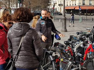 8 Day Self Guided Cycling Holiday in Carcassonne, Occitanie
