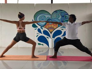 12 Days 100 Hours Hatha and Ashtanga Vinyasa Yoga Teacher Training in Goa, India