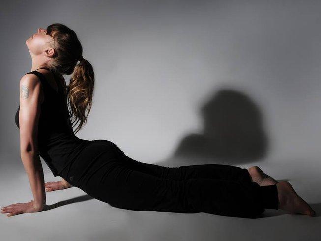 7 Days Rejuvenating Yoga Retreat in Greece