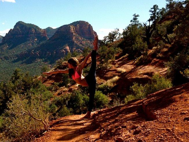8 Days Yoga and Detox Retreat in Jamaica