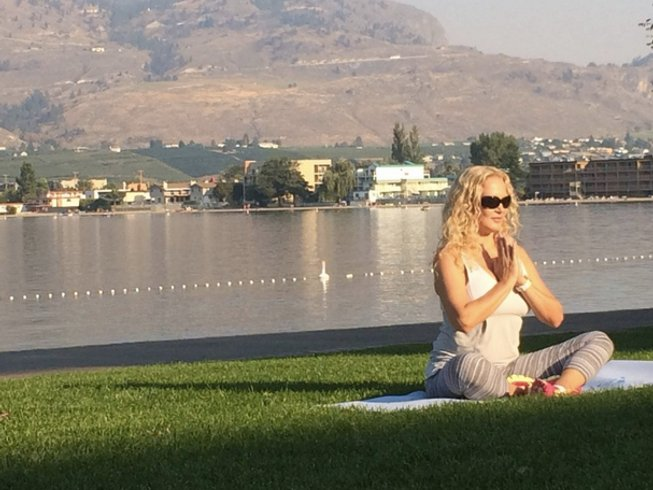 4 Days Wine Holiday and Yoga Retreat in California