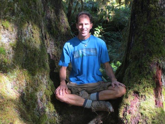 3 jours en retraite de yoga et méditation à Whidbey Island, États-Unis